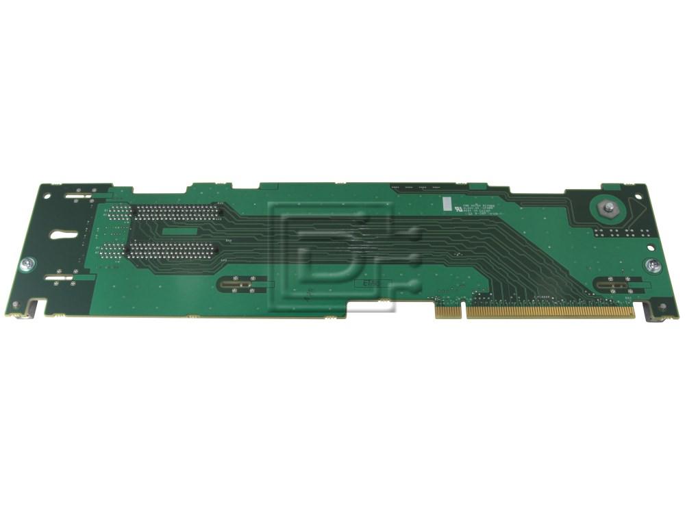 Dell CK316 311-6334 H6183 0H6183 0CK316 PCI Express Riser Card image 2