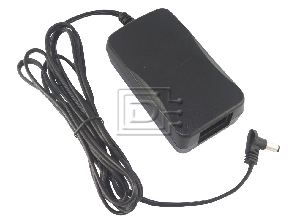 CISCO CP-PWR-CUBE-3 PSA18U-480JMC Cisco CP-PWR-CUBE-3 VoIP Telephone Power Adapter image