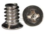 Generic SCR-CS-6-32-0.25i-100-5MM-x100-BN-OE Hard Drive Tray Screws