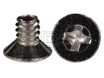 Generic SCR-CS-6-32-0.25i-82-x100-BN-OE Hard Drive Tray Screws