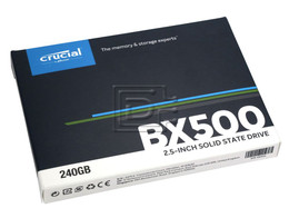Crucial CT240BX500SSD1 SATA Solid State Drive