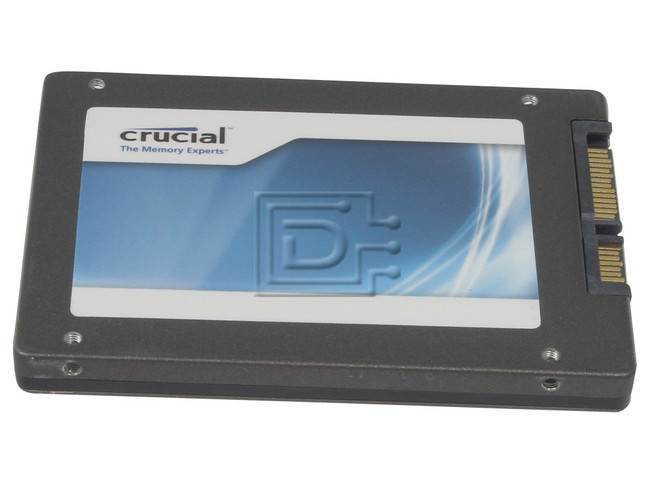 Crucial CT256M4SSD2 Laptop SATA Flash SSD Solid State Drive image 1
