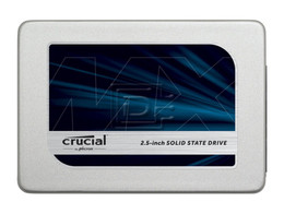 Crucial CT275MX300SSD1 SATA Solid State Drive