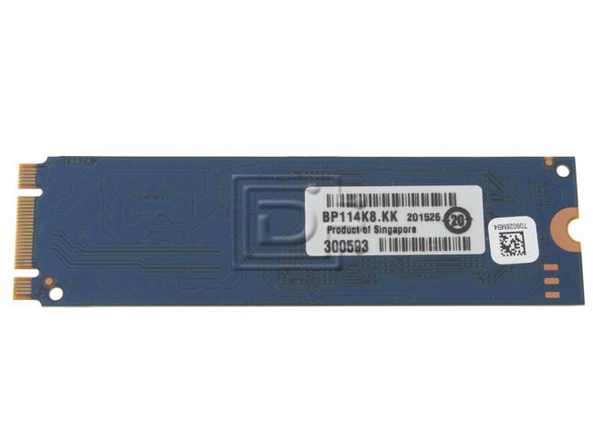 Crucial CT500MX200SSD4 M.2 NGFF SSD image 2