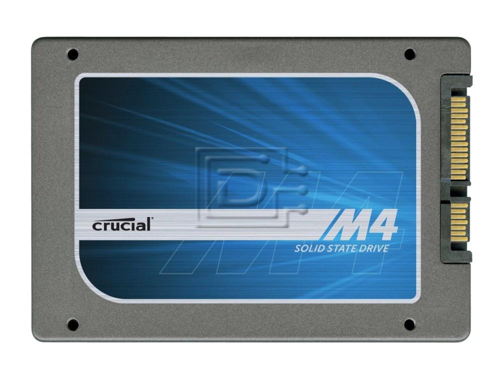 Crucial CT512M4SSD2 Laptop SATA Flash SSD Solid State Drive image 1