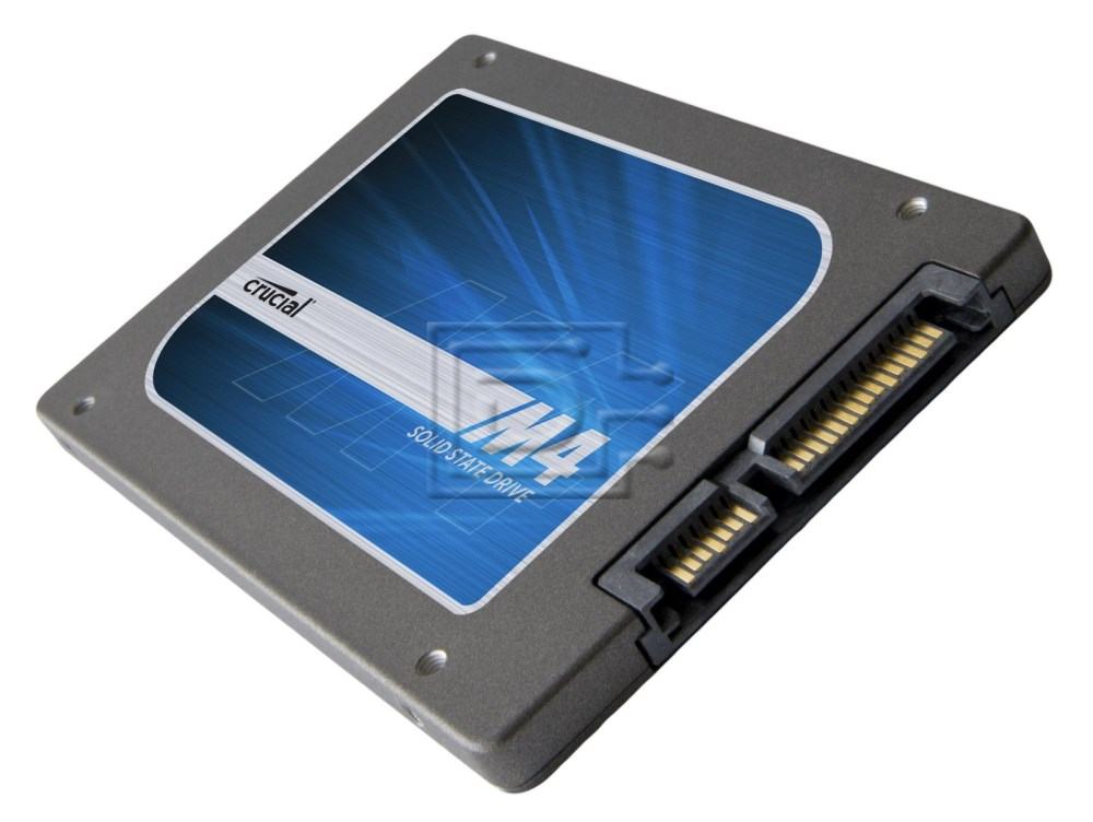 Crucial CT512M4SSD2 Laptop SATA Flash SSD Solid State Drive image 2
