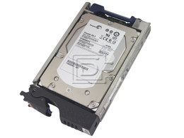 EMC CX-4G10-600 Fibre / Fiber Channel Hard Drive