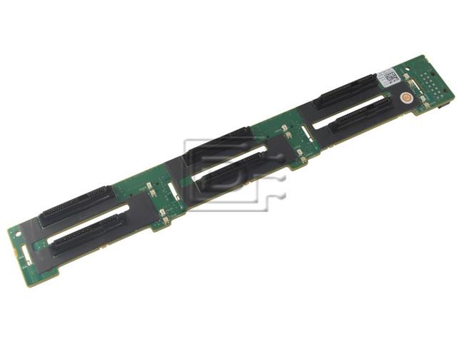 Dell D109N SAS / SATA Backplane for PowerEdge R610