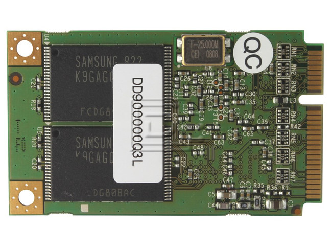 Dell D154H SLMPCI8GM4U-M LAP-8GB-PATA-SSD 0D154H D154H DD900000Q1L SLMPCI8GM4U-M LAP-8GB-PATA-SSD 0D154H D154H DD900000Q1L image 2