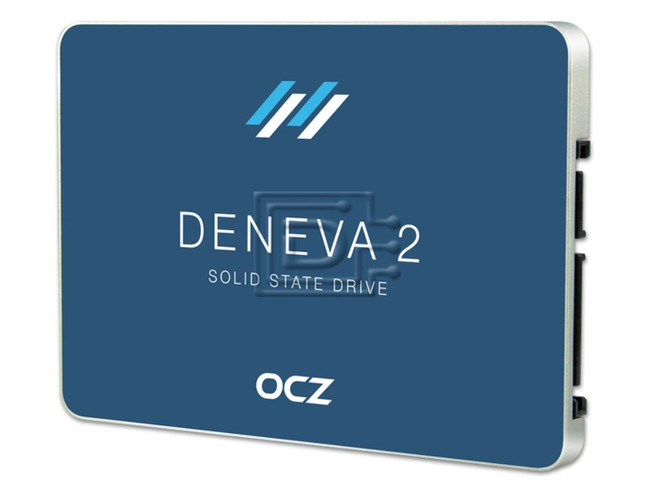 OCZ Technology D2CSTK251M3T-0120 SATA SSD image
