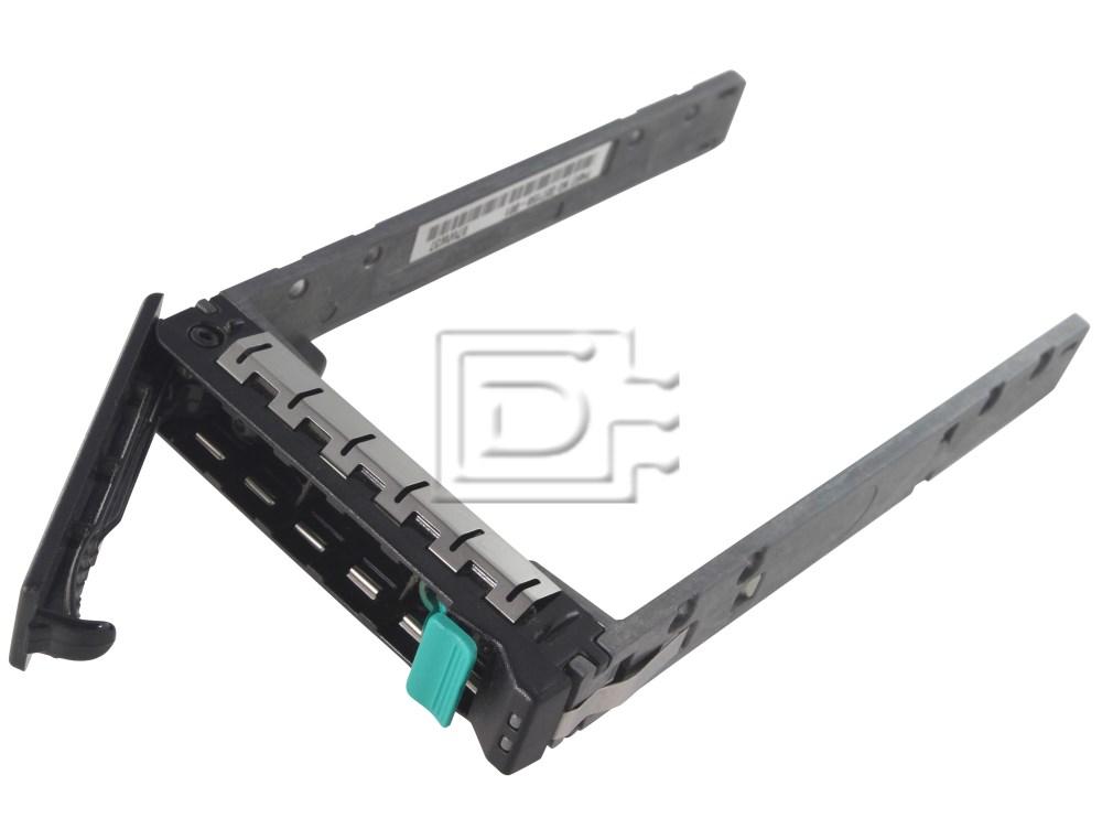 INTEL D37158-001 07WW37 Intel caddy / tray image 1