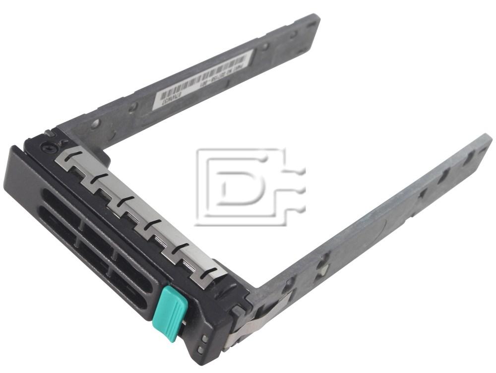 INTEL D37158-001 07WW37 Intel caddy / tray image 2