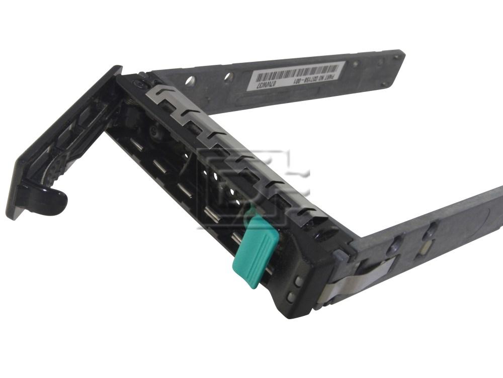 INTEL D37158-001 07WW37 Intel caddy / tray image 3