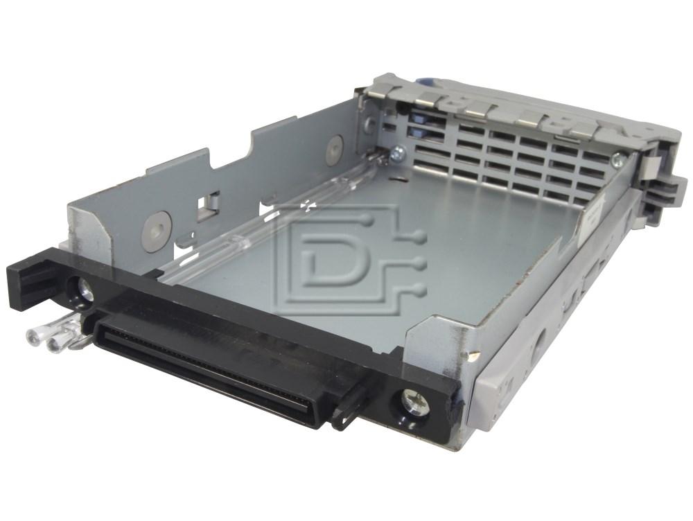HEWLETT PACKARD D6128A HP Netserver Hard Drive Tray / Caddy image 3