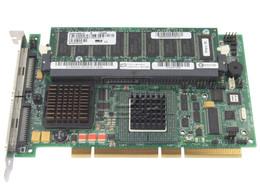 Dell D9205 KJ926 SCSI RAID Controller Card
