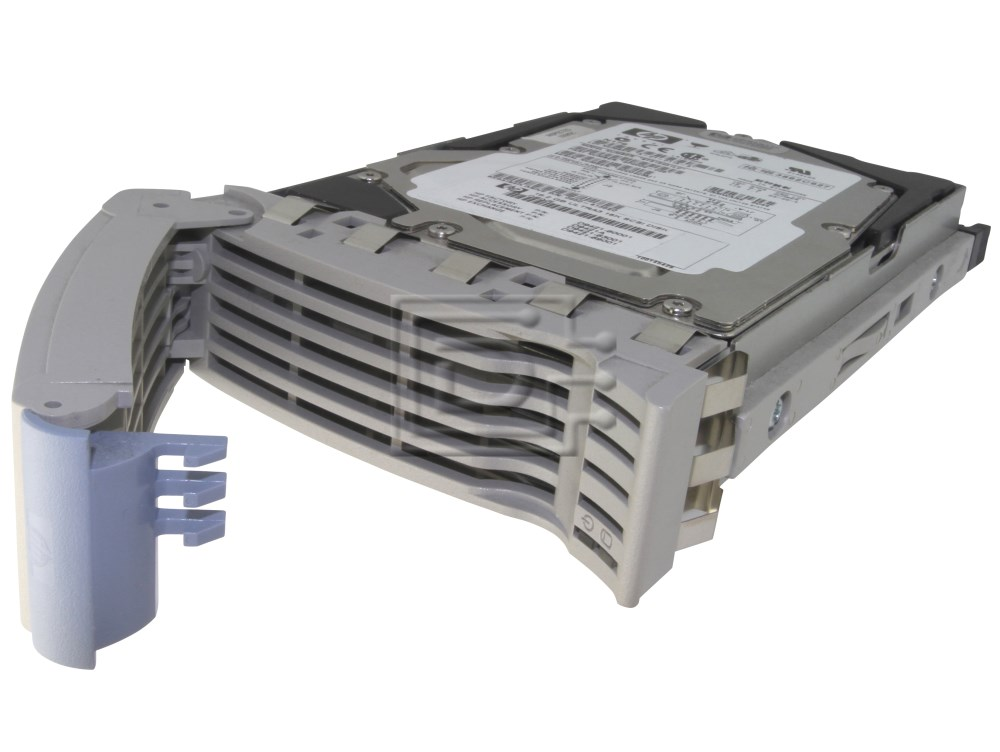 HEWLETT PACKARD D9421A ST318451LC 0950-4136 SCSI Hard Disk image 3