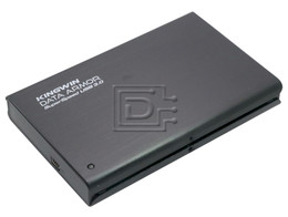 Kingwin DAR-25-BK Hard Drive External Enclosure