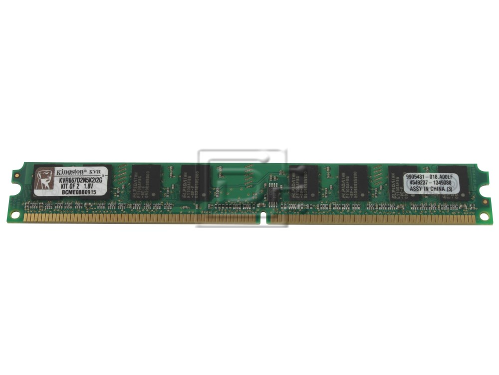 Samsung Micron Nec Hynix Nanya Kingston