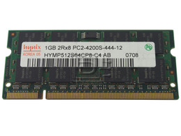 SAMSUNG RAM-DDR2-1GB-SODIMM-DDR2533-PC24200S-UP-OE 1GB DDR2 Memory RAM