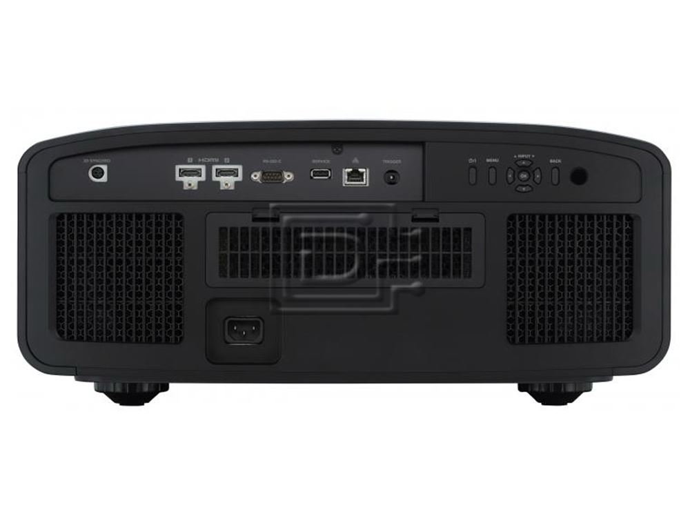 JVC DLA-RS2000 NX7 Reference Series 4K Projector