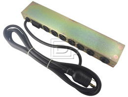 AMERICAN POWER CONVERSION DM07RM-20 6174R 06174R APC PDU