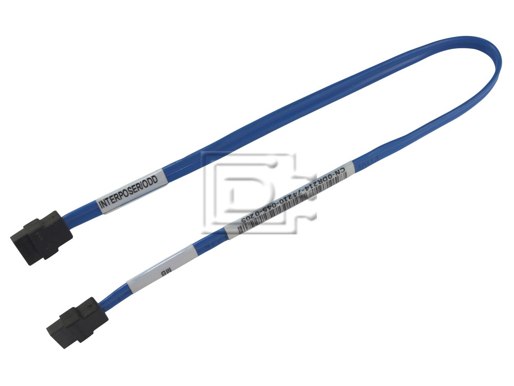 Dell DR214 0DR214 Dell SATA cable image 1