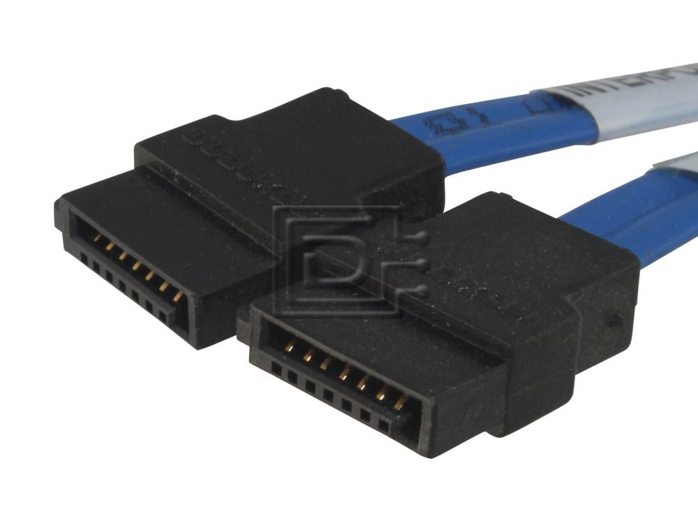 Dell DR214 0DR214 Dell SATA cable image 2