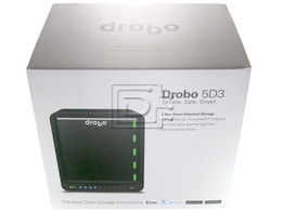 DROBO DRDR6A21 Direct Attached Storage (DAS)