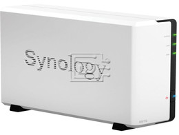 Synology DS112 Network Attached Storage Array Server