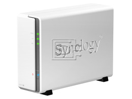 Synology DS115J Network Attached Storage Array Server
