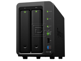 Synology DS214-PLUS DS214+ Network Attached Storage Array Server