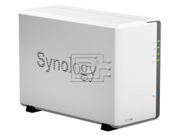 Synology DS216SE Network Attached Storage Array Server