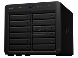 Synology DS3615XS Network Attached Storage Array Server