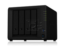 Synology DS418 Network Attached Storage Array Server