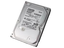 Toshiba DT01ACA025 HDKPC07D0A01 AA00/7D0 KCCGN 0KCCGN SATA Hard Drive