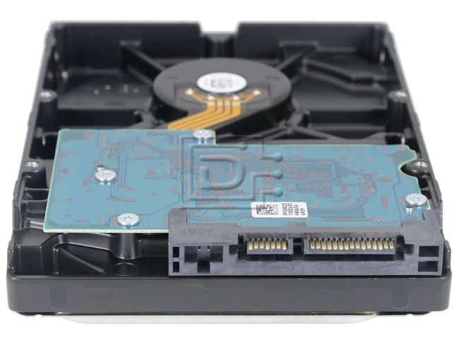 Toshiba DT01ACA050 9F13178 HDS721050DLE630 DS7SAE500 SATA hard drive image 4