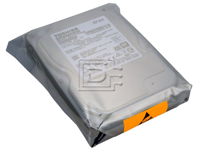 Toshiba DT01ACA050 9F13178 HDS721050DLE630 DS7SAE500 SATA hard drive image 5