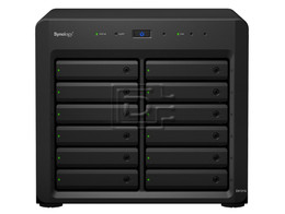 Synology DX1215 NAS Expansion Unit