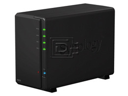 Synology DX213 NAS Expansion Unit