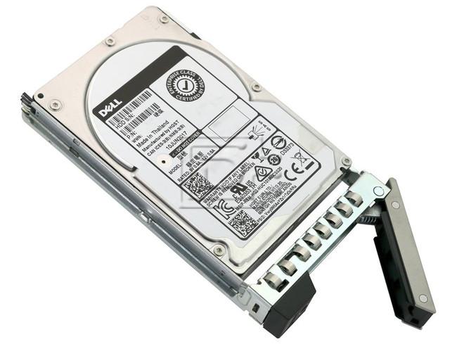 Dell 400-AVHG 7V9J6 SAS DXD9H Hard Drive Kit image 2