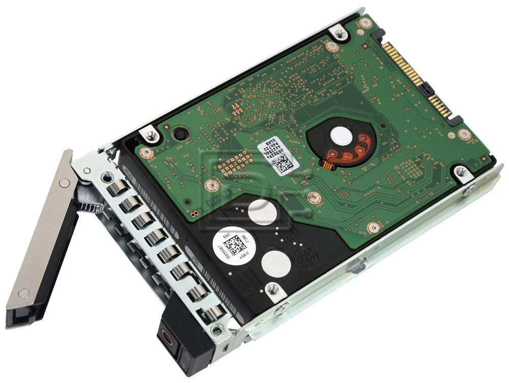 Dell 400-ATJU 547PK 0547PK SAS Hard Drive Kit DXD9H image 3