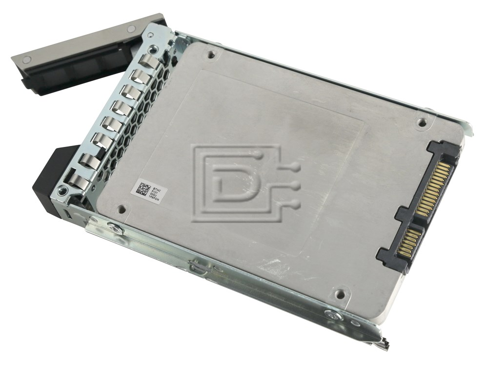 Dell 400-ATNS T0MMP 0T0MMP SATA Solid State Drive Kit DXD9H image 3