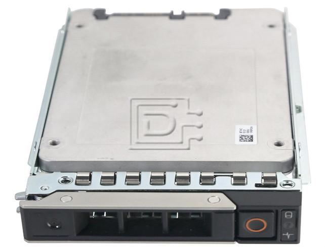 Dell 400-ATHL R6MVN 0R6MVN 400-ASEV SAS SSD Kit DXD9H image 4