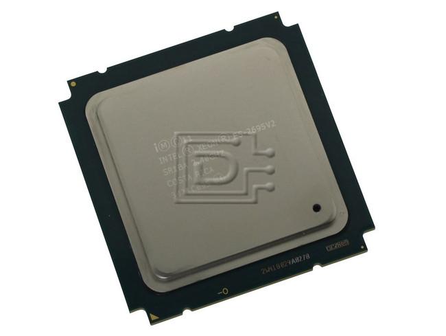 INTEL E5-2695V2 BX80635E52695V2 Intel Xeon Processor image 4