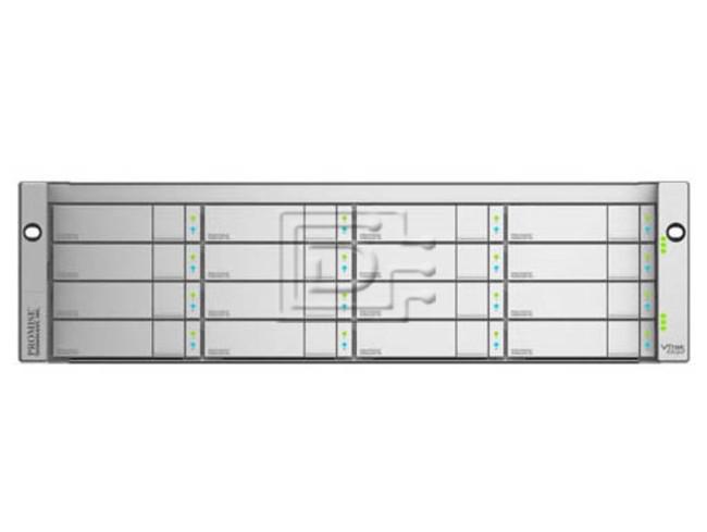 PROMISE E630FSNX Fiber / Fibre Channel RAID Subsystem image 1
