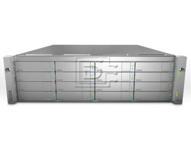 PROMISE E630FSNX Fiber / Fibre Channel RAID Subsystem image 2
