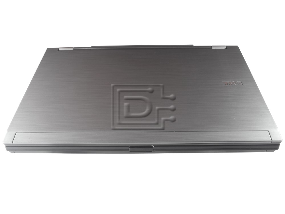 Dell E6510 Dell Latitude E6510 Laptop image 1