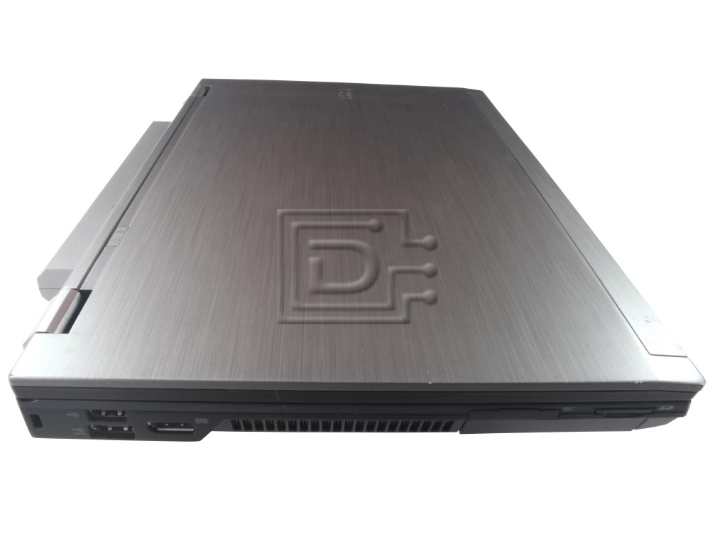 Dell E6510 Dell Latitude E6510 Laptop image 3