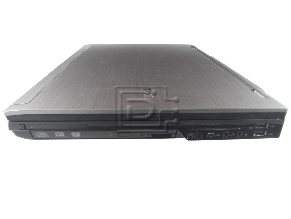 Dell E6510 Dell Latitude E6510 Laptop image 4