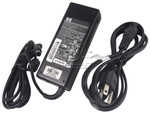 HEWLETT PACKARD ED495AA 384021-002 384020-001 NW199AA KG298AA HP 90 Watt Laptop Power Adapter